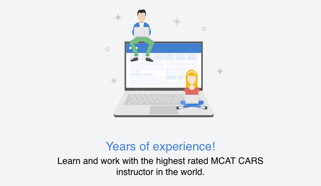 MCAT Score - MCAT Retake Calculator